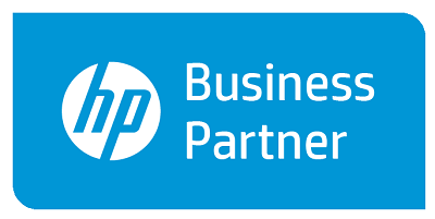 HP Inc. Business Partner