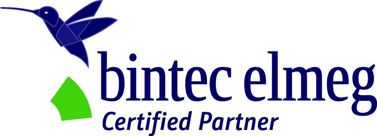 Bintec Certified Partner