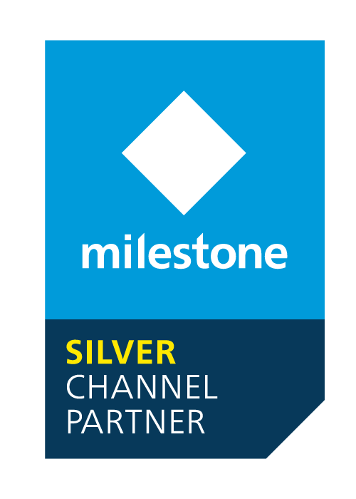 Certified Milestone Silver Channel Partner
